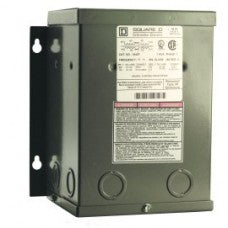 Buck & Boost Transformer 230 Volt Single Phase
