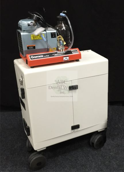 PDS 2000 Portable Delivery Unit