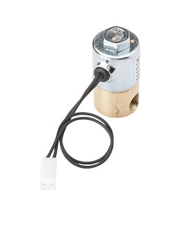 Dentsply SPS Style Water Solenoid Valve, 24 Volt DC (#571070003)