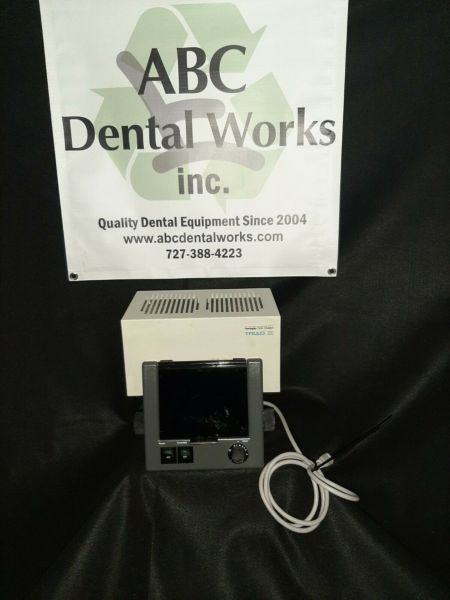 Dentsply Triad II Model TCU-II Dental Curing Oven for Light-Cure W/Accessories