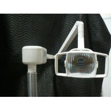 Healthco Dental Post Mounted Light