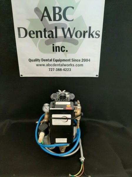 JDS Dental Products JVBS15 Vortex Series Wet Ring Vacuum Pump 1.5 HP