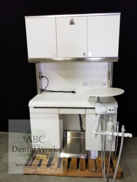 Kavo Enviroment Rear Delivery Cabinet