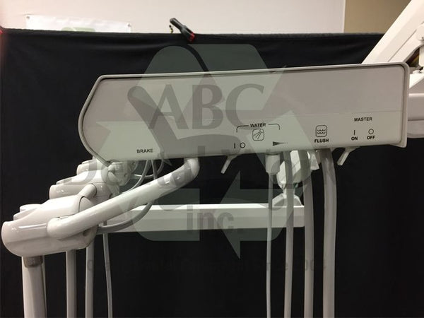 DCI Dental Delivery Unit