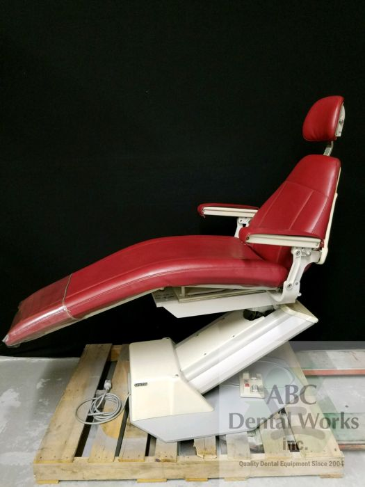 Schein Crusader Dental Chair