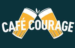 CAFÉ COURAGE - Support your bar