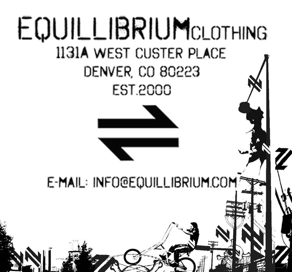 Equillibrium NEW Head Quarters as of February 2019