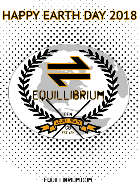 Equillibrium Earth Day 2018