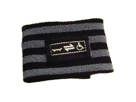 Equillibrium Accessories: Sweat Band