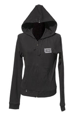 Equillibrium Cripple Equation Bamboo Zip-up Hoody (Women) - Equillibrium - 3
