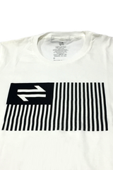 Equillibrium Flag Organic Cotton T-Shirt (Women)