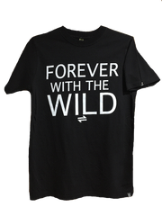 Equillibrium FOREVER with the Wild T-shirt (Unisex)
