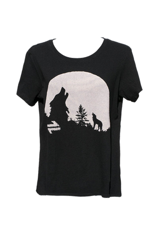 Equillibrium Howl Hemp T-Shirt (Women)