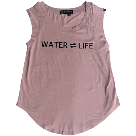 Equillibrium Cotton Life Tank Top (Women)