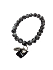 Equillibrium Accessories: Worry Bead Bracelet