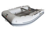 ZAR mini 2.7m AIR 9 Air Deck Inflatable Boat