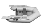 FISH 180 1.8m Slatted Floor Inflatable Boat