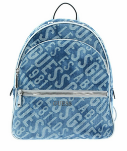 GUESS MANHATTAN LARGE BACKPACK Reppu