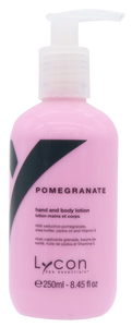 Pomegranate kosteusvoide 250ml