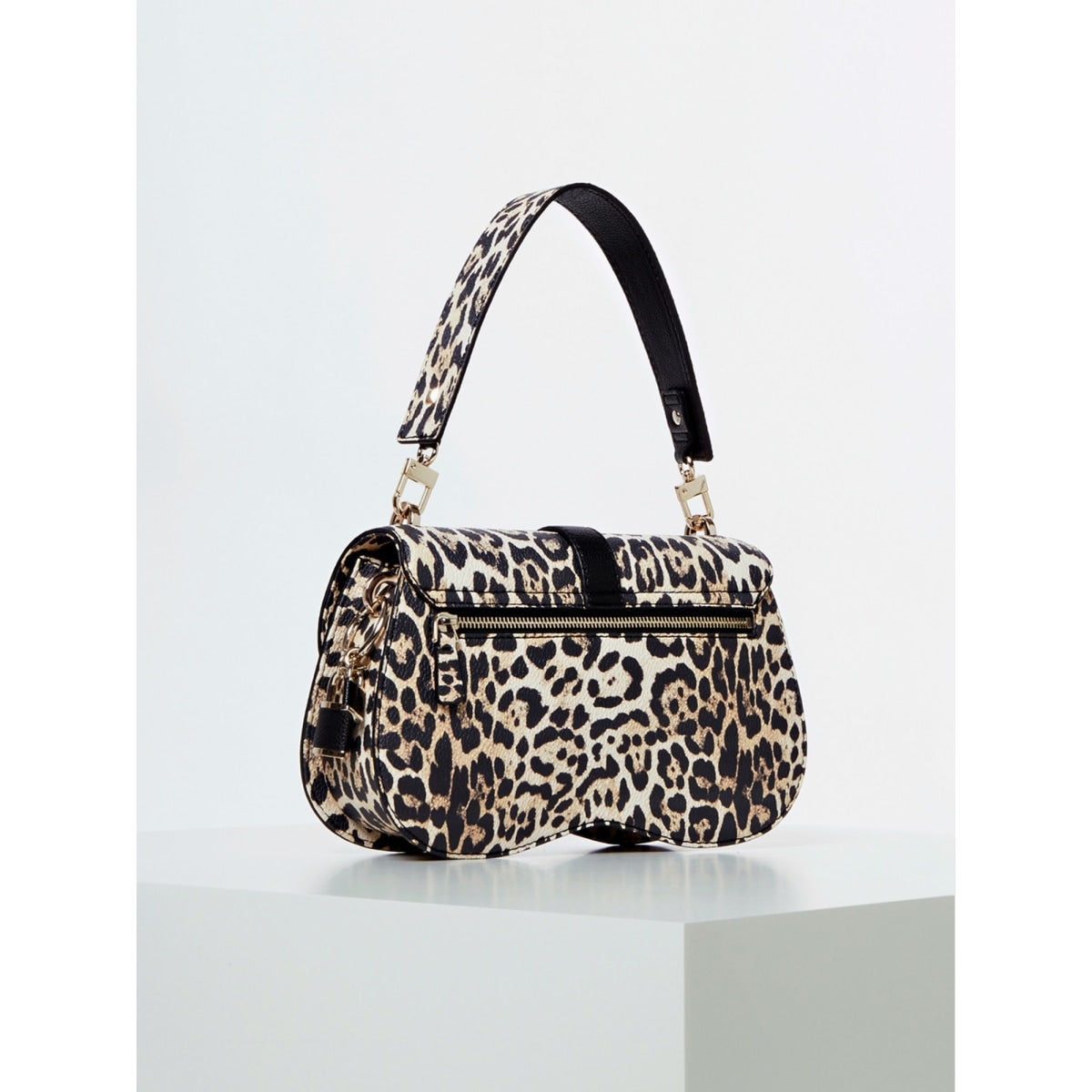 GUESS ASHER SHOULDER BAG Olkalaukku