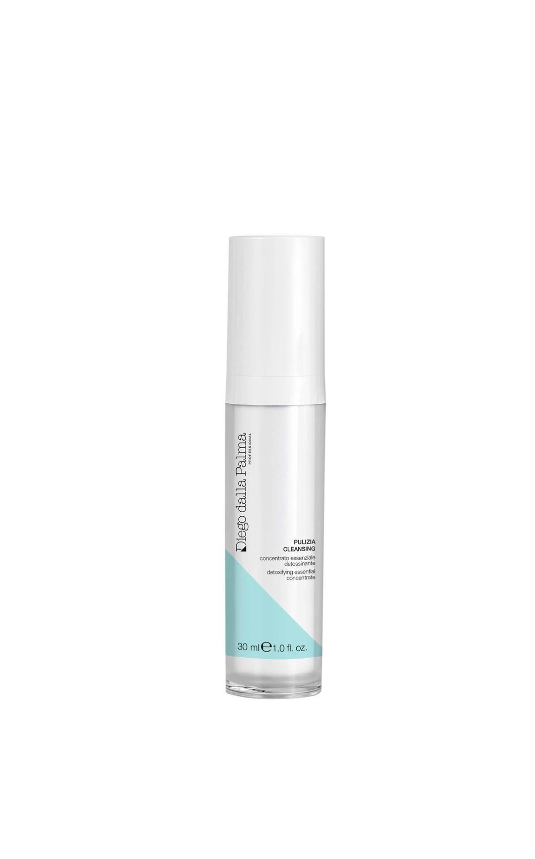 DETOXIFYING ESSENTIAL CONCENTRATE Seerumi 30ml