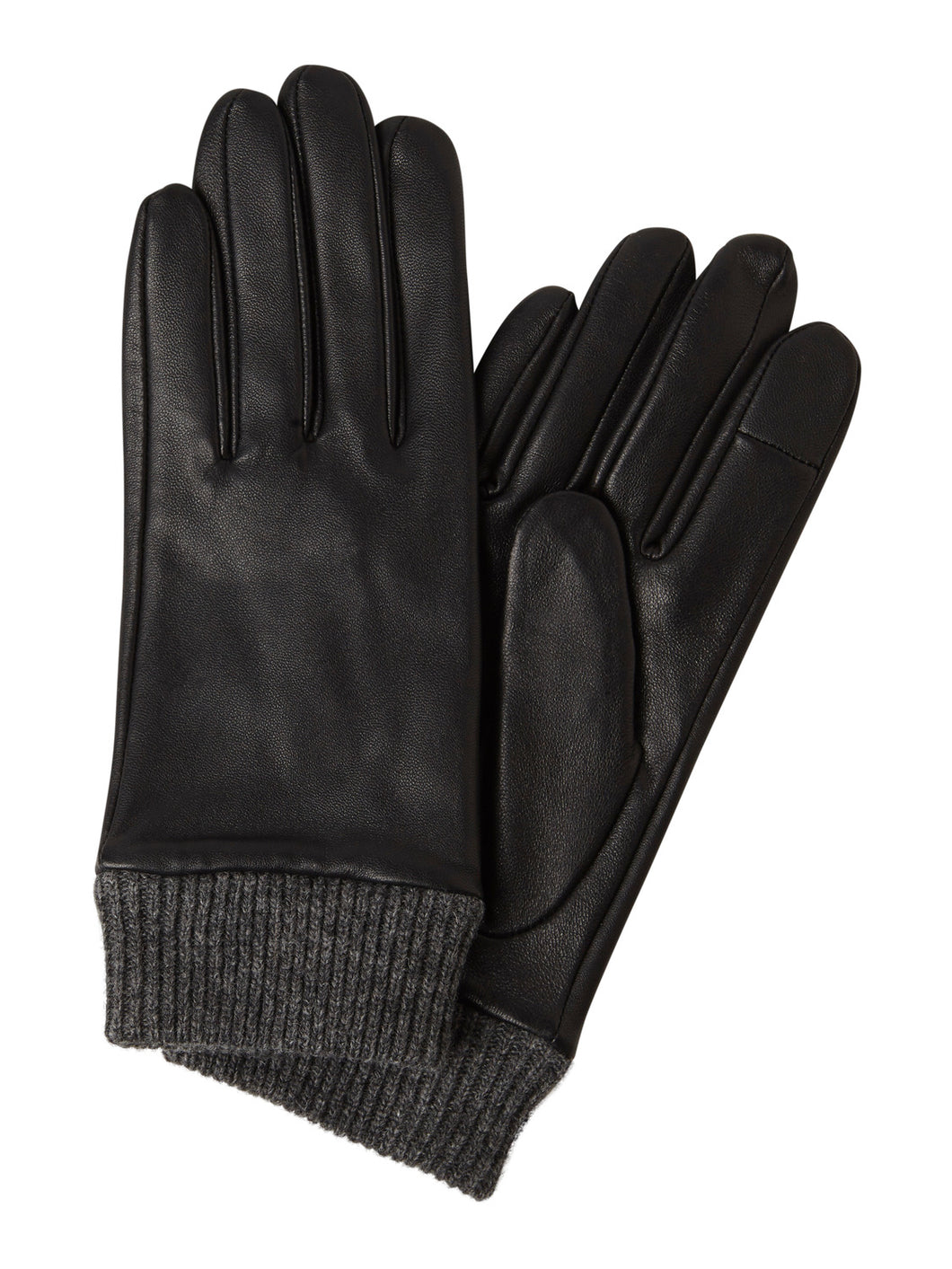PCHINA SMART LEATHER GLOVES Hanskat