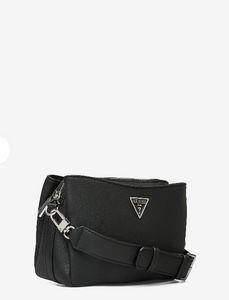 GUESS AMBROSE CROSSBODY TOP ZIP Laukku