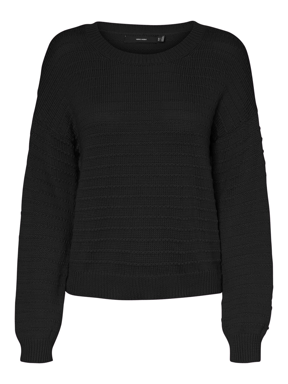 VMCITRO LS O-NECK BLOUSE Neule