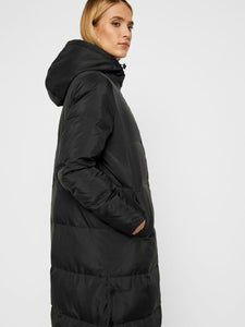 YASPUFFA LONG DOWN COAT  Untuvatakki