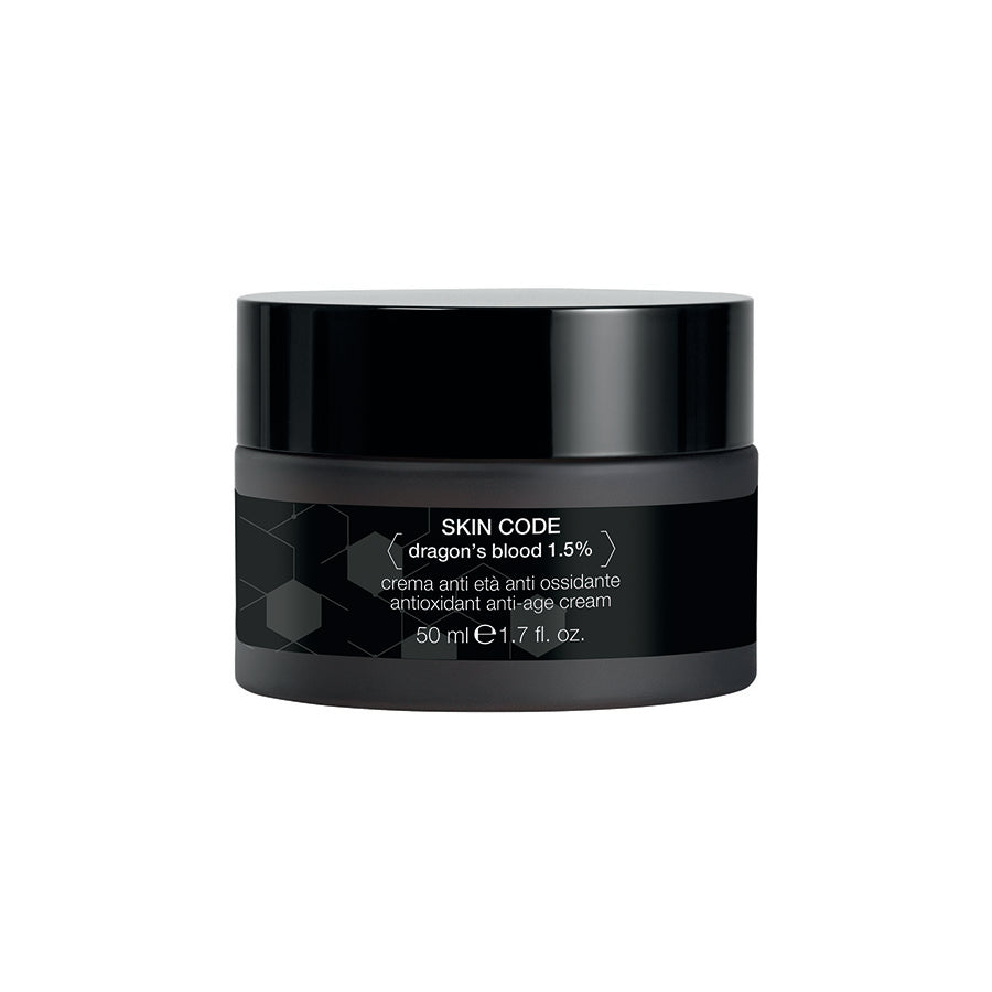 ANTIOXIDANT ANTI AGE CREAM Hoitovoide 50ml