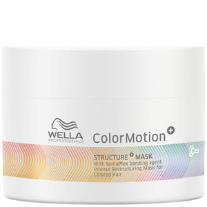 COLOR MOTION STRUCTURE MASK Naamio 150ml