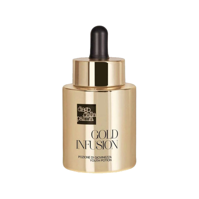 GOLD INFUSION YOUTH POTION Serum 30ml
