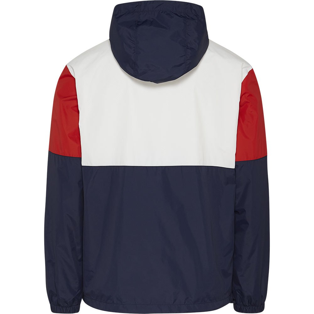 TJM NYLON COLORBLOCK WINDBREAKER Takki