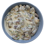 Chicken a la King (600g Serves 2)