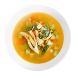 Chicken Soup (600g Serves 2)