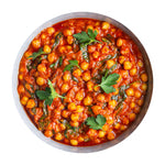 Spinach & Chickpea Casserole (V) (600g Serves 2)