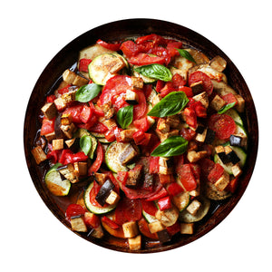 Ratatouille (V) (600g Serves 2)