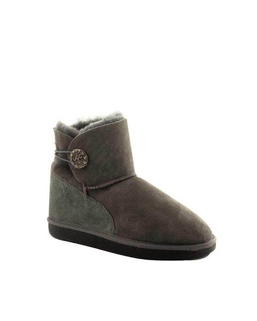 Ugg Australia Brighton Mini Sheepskin Boots