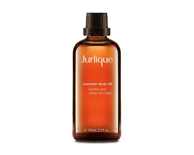 Jurlique Lavender Body Oil 100ml