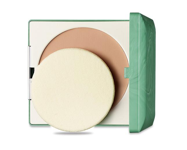Clinique Stay Matte Sheer Pressed Powder Stay - Beige