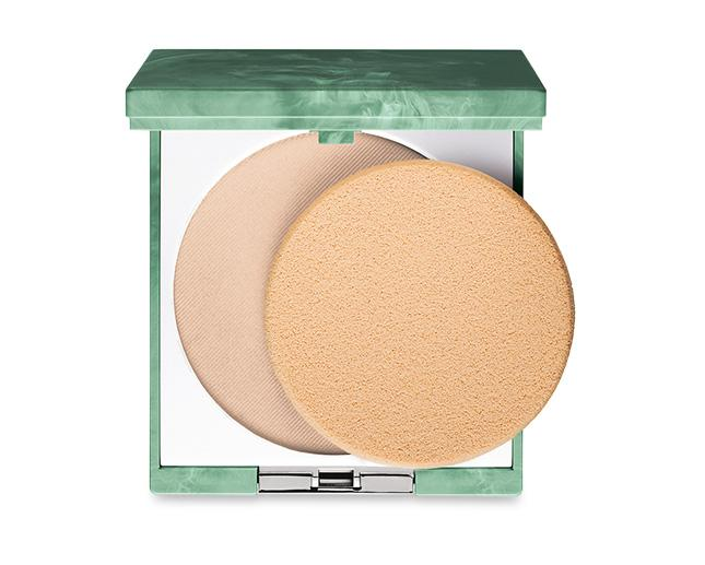 Clinique Super Powder Double Face Powder - Matte Ivory
