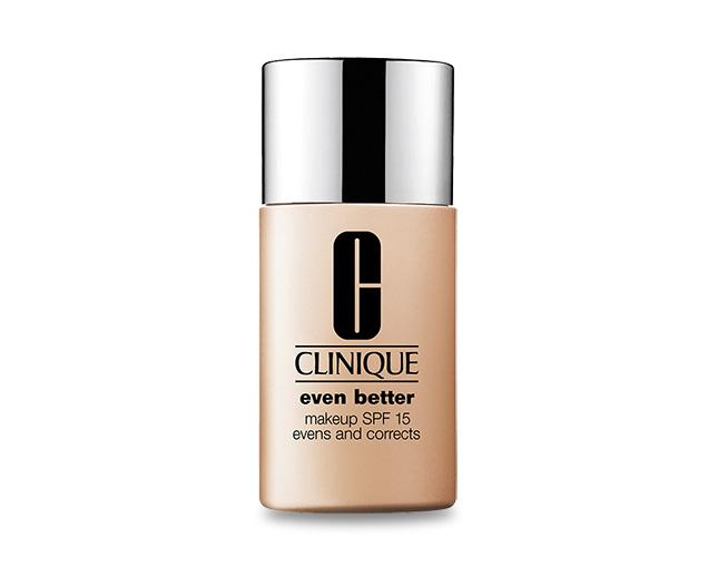 Clinique Even Better Makeup - Honey