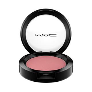 MAC Matte Powder Blush - Desert Rose