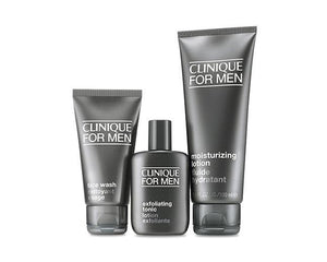 Clinique Great Skin For Him 3 Piece Set