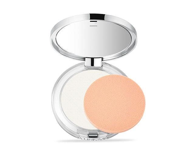 Clinique Stay Matte Uni Blot Powder