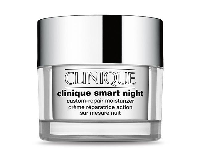 Clinique Smart Night Custom Repair Dry Combination 50ml