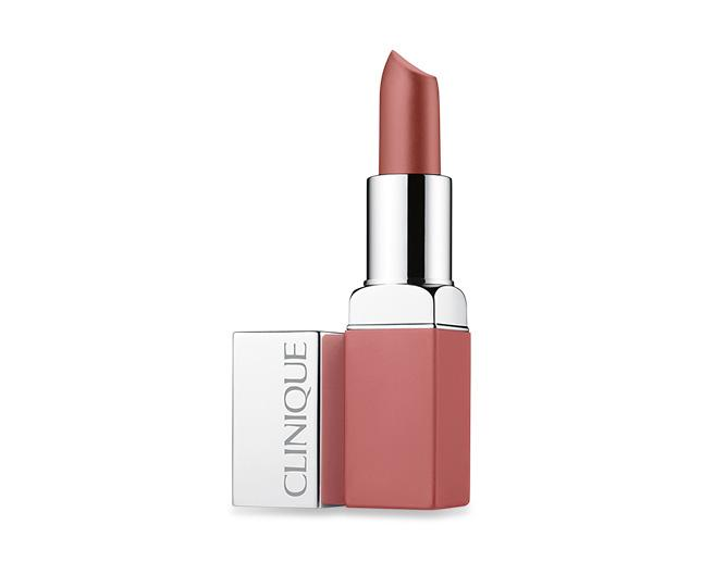 Clinique Pop Matte Lip Colour - Blushing Pop