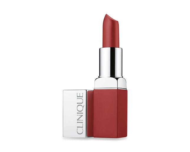 Clinique Pop Matte Lip Colour - Icon Pop