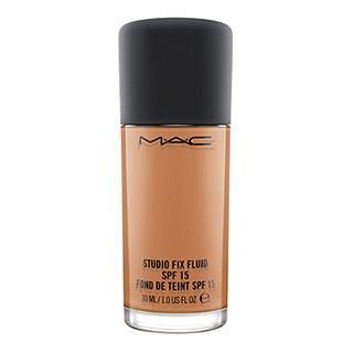 MAC Studio Fix Fluid Foundation - NC27