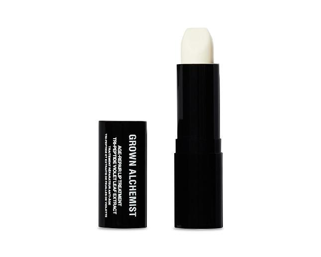 Grown Alchemist Age Repair Lip Treatment Tri-Peptide, Violet Leaf Extract